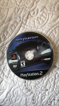 Spyhunter ps2 game Halethorpe, 21227