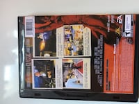 two assorted Sony PS3 game cases Hagerstown, 21740