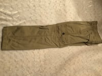 Arizona Boys Size 8 Slim Cargo Pants Craigsville, 26205