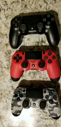 Playstation 4 controller  Houston, 77037