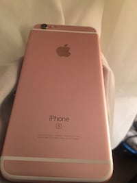iPhone 6s rose gold 16g Calgary, T1Y 4P9