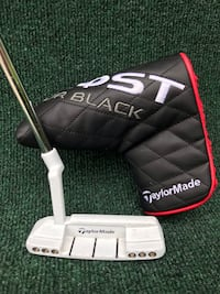 TaylorMade Ghost TM-110 Tour Golf Putter Houston, 77064