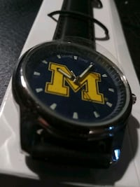 Michigan watch Bethlehem