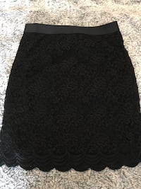 women's black skirt Vaughan, L4H 1H9