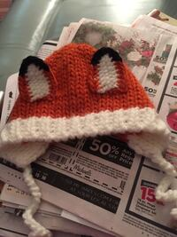 Brand new fox baby hat that is brand name So Dorable Nashville, 37221