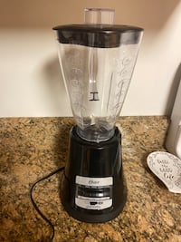 Oster 8-Speed Blender
