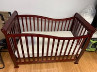 Dream On Me Violet 7 in 1 Convertible Life Style Crib Detroit, 48205