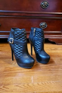 Bebe - Ankle Booties  Vaughan, L4L 6S2