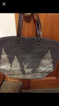 New bag from country door Pulaski, 24301