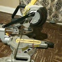 Dewalt 20 v mitre saw Cambridge, N1R 2J2