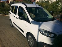 2014 Ford Courier Fatih