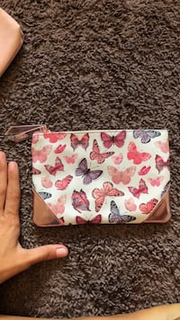 Butterfly Makeup Bag (brand-ipsy) Lakewood Ranch, 34202