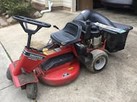 Snapper Riding Mower Vienna, 22182