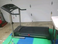 Pro Form 420 treadmill  Killeen, 76549