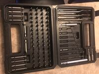 Porter Cable Drill Bit Set Portsmouth, 23701