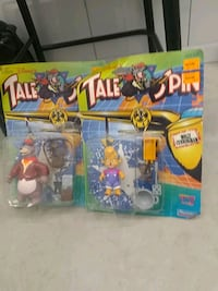 Tale spin collectables Kitchener, N2B 3E4