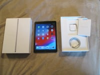 Ipad 6th generation Wifi+Data With Box And Accessories(IBuy Working Or Broken Electronics) Bloomington