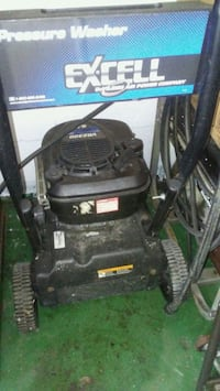 Pressure Washer(needs fuel lines) Churchill
