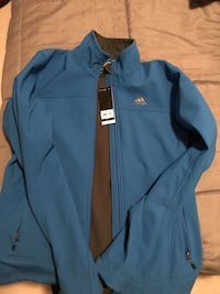 Brand New men's adidas jacket  Kitchener, N2N 3P3