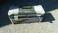 Heavy duty Stanley toolbox and accessories Toronto, M1S 4N4