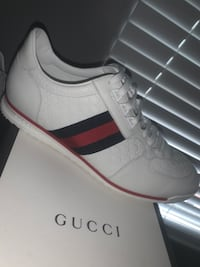 Gucci sneakers Virginia Beach, 23452