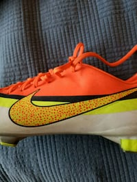 Nike Mercurial Ronaldo soccer cleats Arlington, 22202