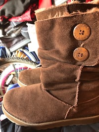 Sketcher Boots size 6 in great condition  Stockton, 95206
