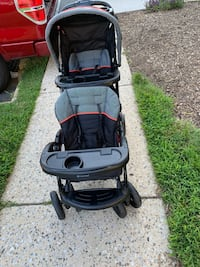 Double Stroller Sit and Stand Owings Mills, 21117