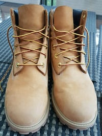 Timberland Boots Size 7 Mississauga, L5M 2P1
