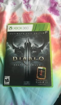 Xbox 360 game  Halethorpe, 21227