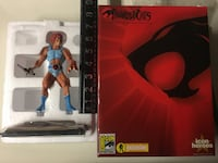 Thunder Cats Lion-O SDCC Exclusive mini statue by Icon Heroes New York, 11427