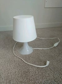 IKEA table lamp (2 pieces available)