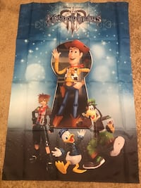 Kingdom of Hearts banner