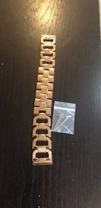 Android Smart watch band rose gold (42mm) Centreville, 20121