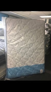 Full size mattress and box springs  Laurel, 20707