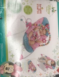 baby's Bright Stars bouncer box Alexandria, 22315