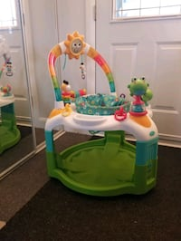 Baby Activity Center Toy Gym