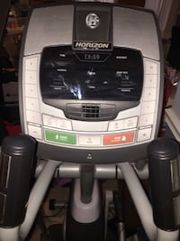 Horizon Elliptical EX 59 Springfield, 22152