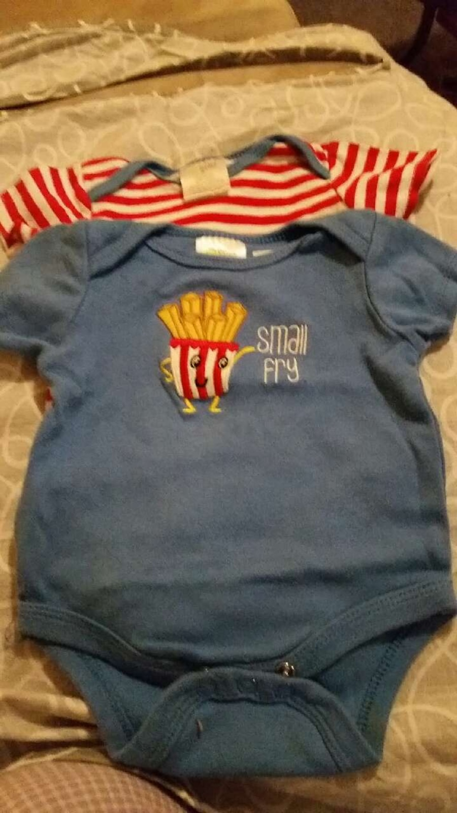 Two for $10 onesies