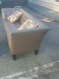 Leather Couch Fairfax
