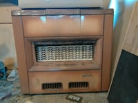 brown space heater Cynthiana, 41031