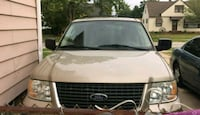 Ford - Expedition - 2004 Willowick, 44095