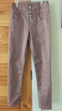 Brand new high waisted pants size 3 Athens, 30601