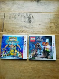 Nintendo 3ds games Tigard