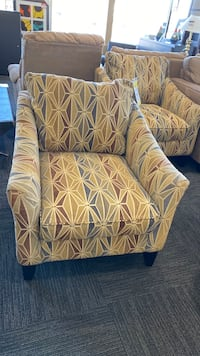 McKay Accent Chair