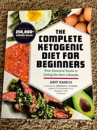 Ketogenic Book