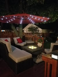 I don't want to sell this patio furniture but… La Grange, 60525