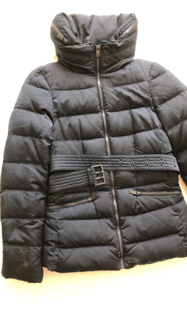 5bd10e42f Winter bubble jacket