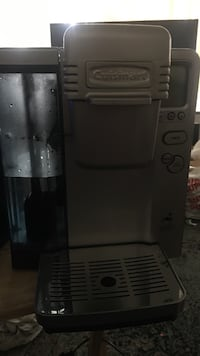 black and gray home appliance Fullerton, 92833
