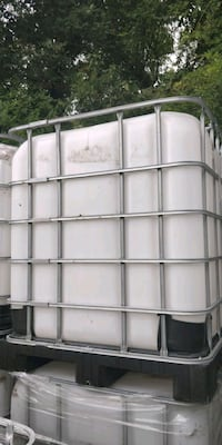 Composite IBC Totes 275 gallons Tank Shirley, 11967